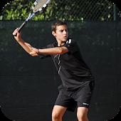 Winning Tennis Drills