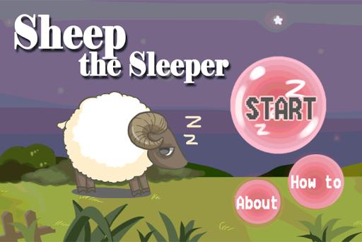 Sheep the Sleeper