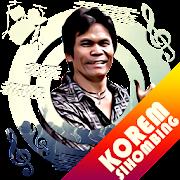 Lagu Batak (Korem Sihombing)