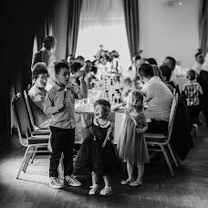 Wedding photographer Magdalena Czerkies (magdalenaczerki). Photo of 11.10.2017