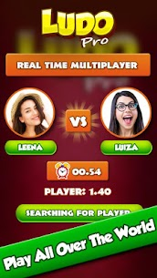 Ludo Pro : King of Ludo's Star Classic Online Game Apk Download For Android 1