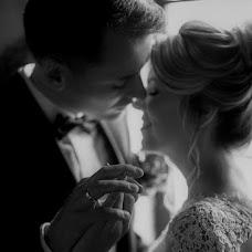 Wedding photographer David Samoylov (Samoilov). Photo of 17.10.2018