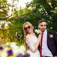 Wedding photographer Vitaliy Krylatov (shoroh). Photo of 22.04.2018