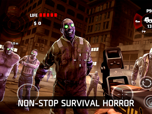 DEAD TRIGGER - Offline Zombie Shooter 2.0.0 screenshots 18