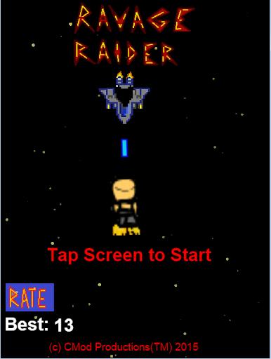 Ravage Raider Free