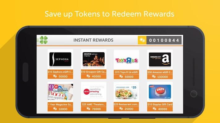 Lucktastic: Win Prizes, Earn Gift Cards & Rewards - screenshot