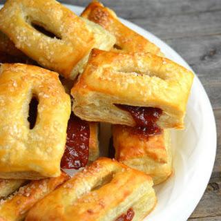 Cuban Guava Pastries Recipe