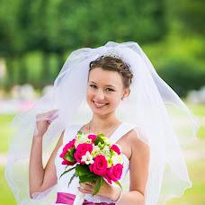 Wedding photographer Aleksandr Reus (Reus). Photo of 18.03.2015
