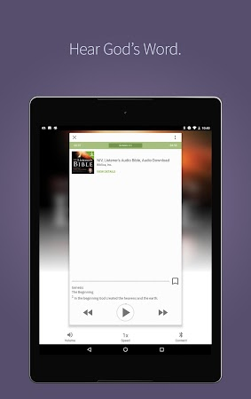 NIV Bible by Olive Tree - Offline, Free & No Ads v7.9.1.0.338