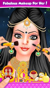 Gopi Doll Fashion Salon 2 – Dress Up Game 8