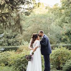 Wedding photographer Viktoriya Zolotovskaya (zolotovskay). Photo of 31.08.2018
