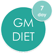 Gm Diet Weight Loss 7 Days