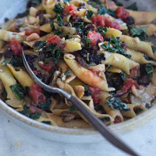 An Excellent, One-pan, Protein-packed Power Pasta.