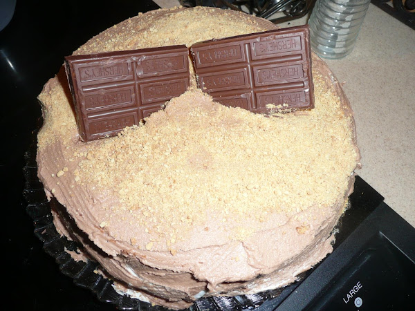 Want Some-more Cake Recipe