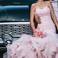 Wedding photographer Alisa Markina (AlisaMarkina). Photo of 25.12.2015