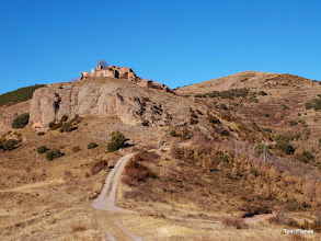 Photo: Montsor i lo Tossalet