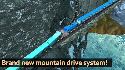 Mountain Train Simulator 2018 1.8 screenshots 7