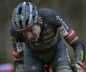 """Opsteker voor Toon Aerts amper week na ongeval op training: """"Je weet wel dat Wout en Mathieu er bovenuit steken"""""""
