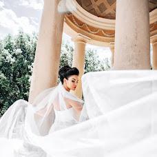 Wedding photographer Yuliya Dobrovolskaya (JDaya). Photo of 21.11.2018