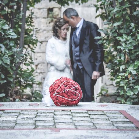 Wedding photographer Marianna Restaino (restaino). Photo of 14.06.2016