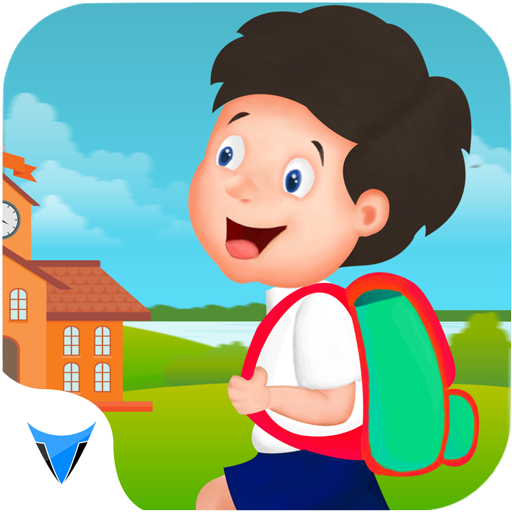 Kids University learning game file APK Free for PC, smart TV Download