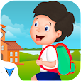 Kids University learning game