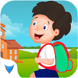 Kids University learning game Apk Download Free for PC, smart TV