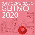 XXIV Congresso da SBTMO 2020 On-line icon