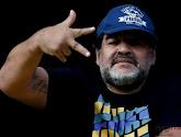 Bonne nouvelle : Diego Maradona opéré avec succès