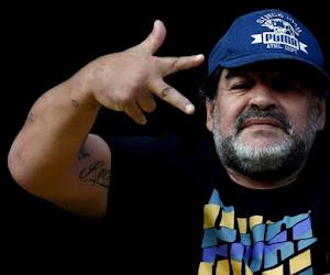 ? Vandaag 31 jaar geleden verblijdde Maradona de wereld met dit iconisch filmpje (met dank aan Frank Raes)