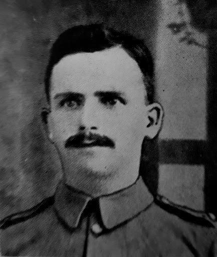Charles Loughan likeness
