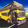 EURO BUS DRIVING SIMULATOR 2020 APK Icon