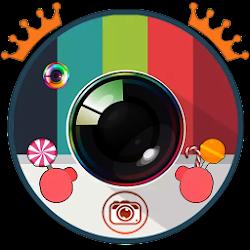 Selfie Camera (HD Plus) ⚜️👑