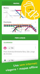 praça de londres lisboa mapa Citymapper   Metro & Comboios – Aplicações no Google Play praça de londres lisboa mapa