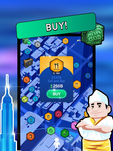 Landlord GO - The Business Game  screenshots 12