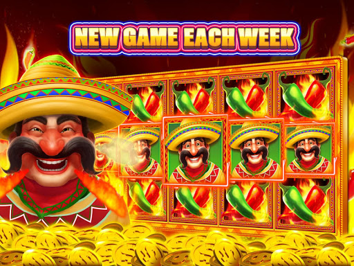 Cashmania Slots 2019: Free Vegas Casino Slot Game  screenshots 5