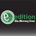 The Mercury News e-Edition icon