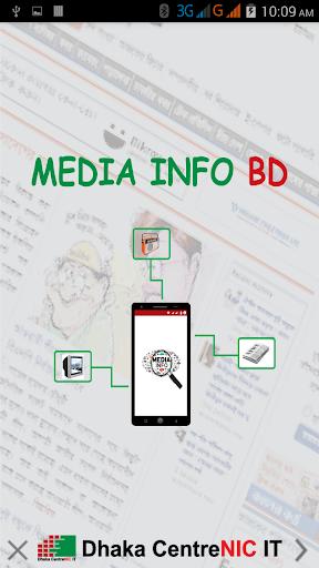 Media Info BD