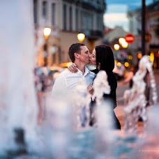 Wedding photographer Edvardas Maceika (maceika). Photo of 11.07.2016