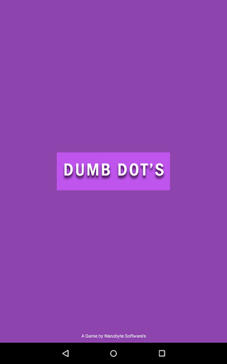Dumb Dot's