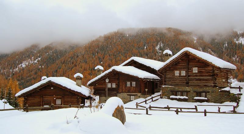 Tignet. Valle d'Aosta di gigidueelle