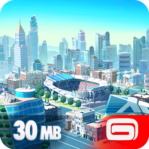 Little Big City 2 (game)