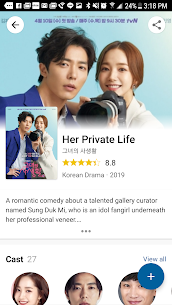 MyDramaList – Discover Asian Korean Shows & Movies – APK Mod Latest Version 1