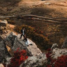 Wedding photographer Anna Abalyaeva (anna5342238). Photo of 05.02.2018