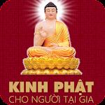 Kinh Phật Cho Người Tại Gia Icon