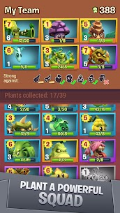 Plants vs Zombies 3 Mod Apk 17.1.232298 (Unlimited Plants) 4