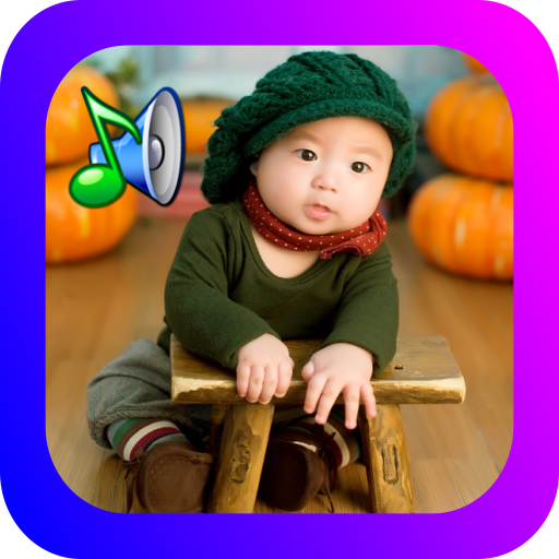 Baby Sounds Free - 2018 (app)