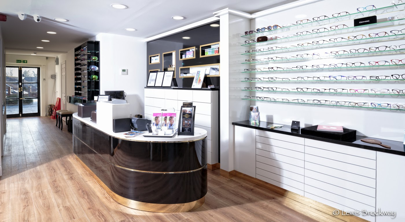 Photos Tenterden Opticians