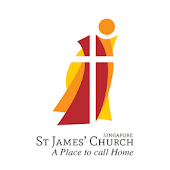 St James Church SG