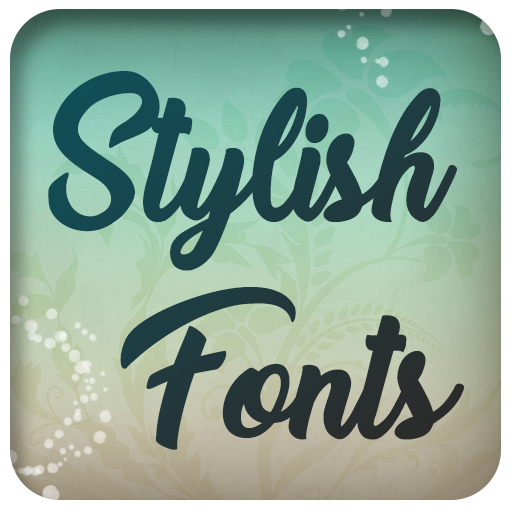 Stylish Fonts Free - Apps on Google Play